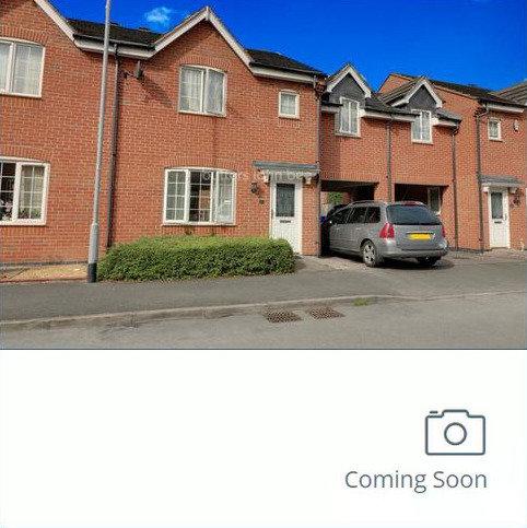 4 bedroom semi-detached house to rent - Godwin Way, Trent Vale