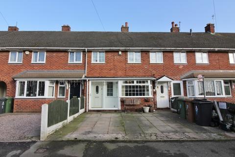 4 bedroom townhouse for sale - Abingdon Way, Mossley