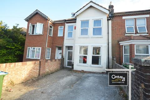 4 bedroom terraced house to rent - Broadlands Road, Southampton, Hampshire, SO17