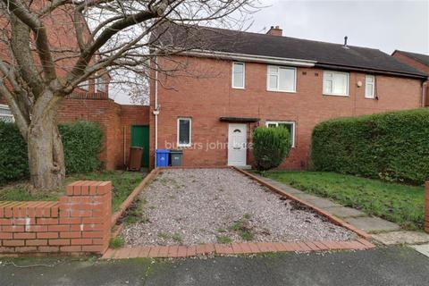 3 bedroom semi-detached house to rent - Little Cliffe Road, Blurton