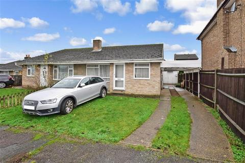 3 bedroom semi-detached bungalow for sale - Hextable Close, Maidstone, Kent