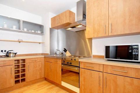 1 bedroom flat to rent - City Reach, 22 Dingley Road, Clerkenwell, London, EC1V