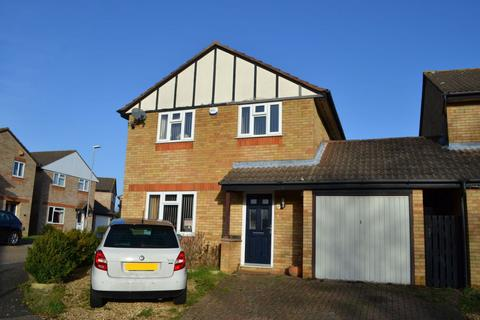 4 bedroom detached house for sale - Bank View, East Hunsbury, Northampton NN4 0RS