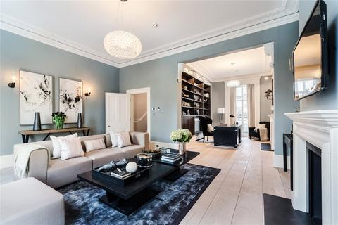 6 bedroom terraced house to rent - Chester Square, Belgravia, London, SW1W