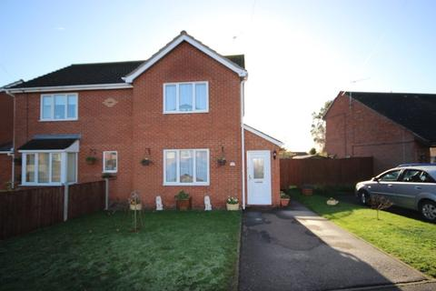 2 bedroom semi-detached house for sale - Norman Close, St. Osyth, Clacton-On-Sea