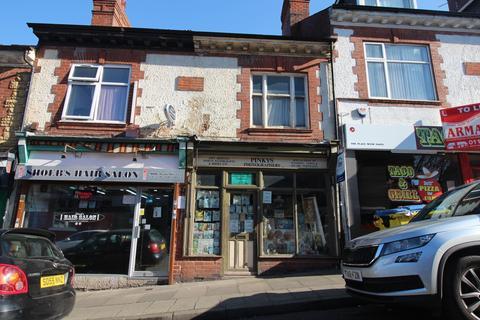 Property for sale - Eggington Street, Leicester, LE5
