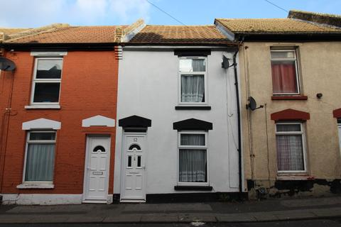 2 bedroom terraced house to rent - Southill Road, Chatham, Kent, ME4