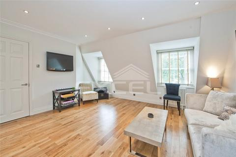 1 bedroom apartment to rent - Grovesnor Hill, Mayfair, London, W1K