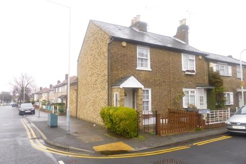 2 bedroom end of terrace house to rent - Haven Close, Hayes UB4