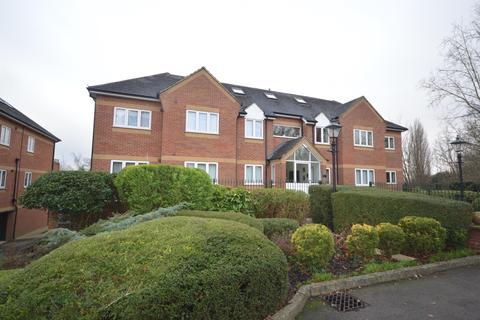 2 bedroom apartment for sale - Wentworth Court, Evington , Leicester, LE5 6DJ