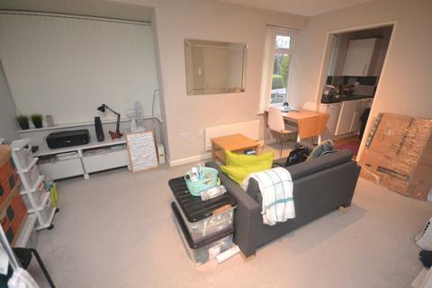 Studio to rent - Douglas Court, Hartsbourne Road, Reading