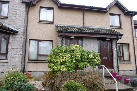 2 bedroom semi-detached house to rent - Hutcheon Low Drive, Aberdeen AB21