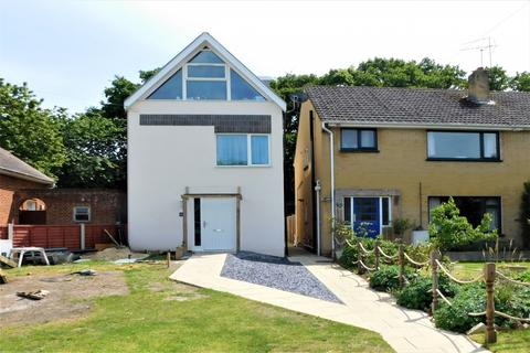 4 bedroom detached house for sale -  Moorside Road,  Bournemouth, BH11