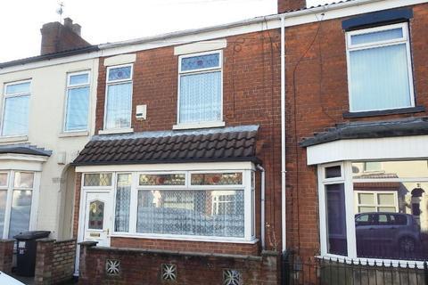 2 bedroom terraced house to rent - Severn Street, HU8
