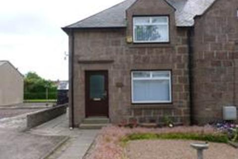 2 bedroom semi-detached house to rent - Victoria Street, Dyce, Aberdeen AB21