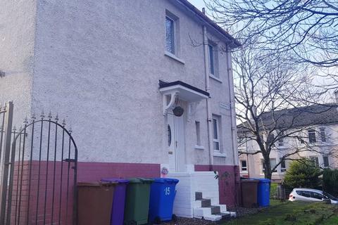 3 bedroom flat to rent - Clova Street, Thornliebank