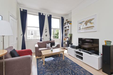 1 bedroom flat to rent - Barons Court Road, London