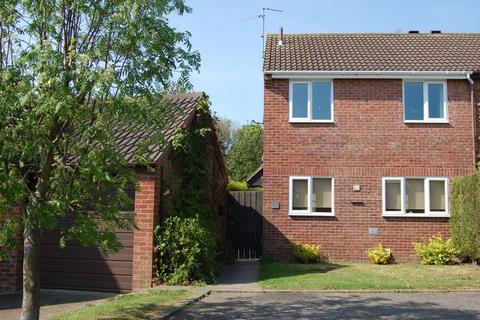 3 bedroom semi-detached house to rent - Sellers Grange, Orton Goldhay, PETERBOROUGH, PE2