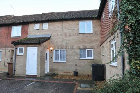 4 bedroom terraced house to rent - Gostwick, Orton Brimbles, PETERBOROUGH, PE2