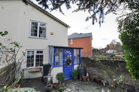 2 bedroom end of terrace house for sale - Rodway, WIMBORNE, Dorset