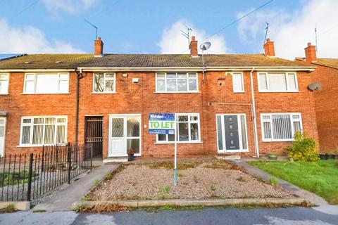 3 bedroom terraced house to rent - Dressay Grove, Spring Cottage, Hull