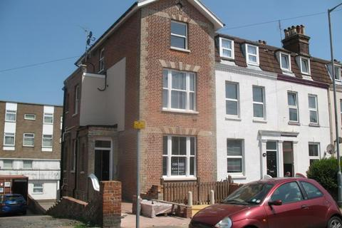1 bedroom end of terrace house to rent - 46 Cliff Road, Dovercourt, Harwich, Essex