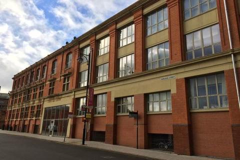 1 bedroom flat for sale - The Atrium, 2 Morledge Street, Leicester, LE1