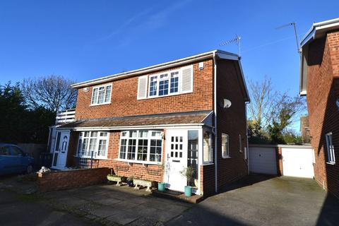 2 bedroom semi-detached house for sale - Tankerton Mews, Tankerton, Whitstable