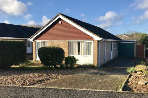 3 bedroom detached bungalow for sale - BEARWOOD, BOURNEMOUTH