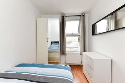 1 bedroom flat share to rent - BURDETT ROAD, E3