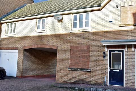 2 bedroom flat for sale - Longacres , Brackla, Bridgend. CF31 2DH