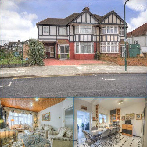 4 bedroom semi-detached house for sale - Hardinge Road, Kensal Rise, London, NW10