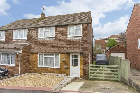3 bedroom semi-detached house for sale - Hilltop Drive, Sholing, SOUTHAMPTON, Hampshire