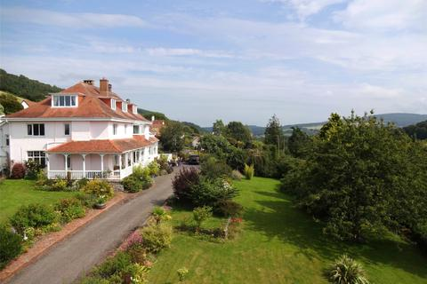 Hotel for sale - Wootton Courtenay, Minehead