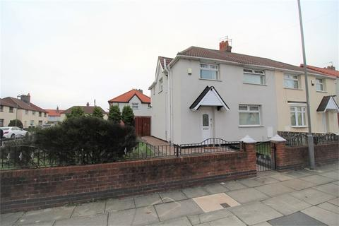 3 bedroom semi-detached house for sale - Graylands Road, LIVERPOOL, Merseyside