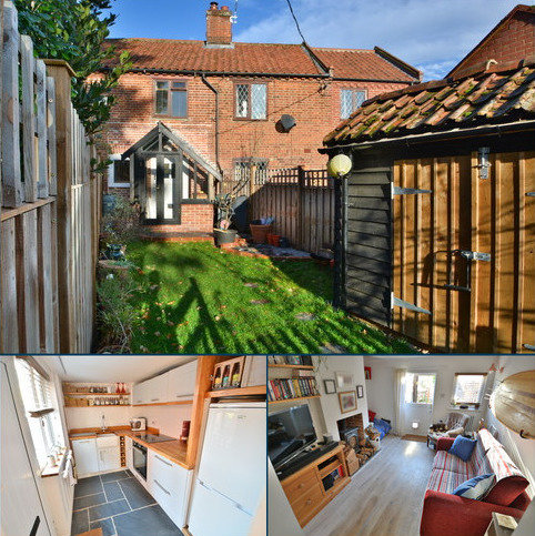 2 bedroom cottage for sale - Pits Lane, Chedgrave