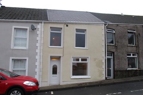 3 bedroom terraced house for sale - Bridge Street, Glyncorrwg, Port Talbot, Neath Port Talbot.