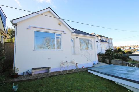 3 bedroom detached bungalow for sale - New Road, Saltash