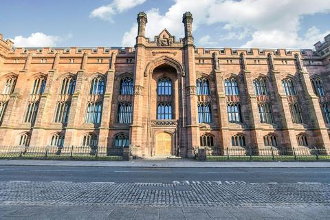 1 bedroom apartment for sale - The Collegiate, 20 Shaw Street, Liverpool