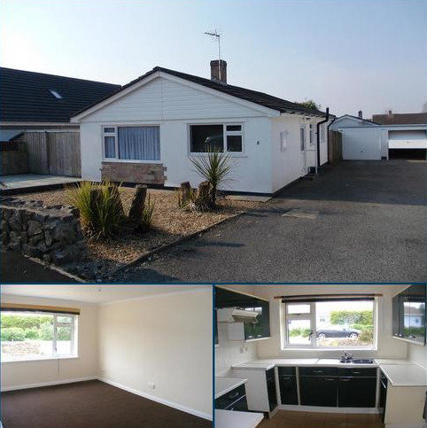 2 bedroom bungalow for sale - St Leonards Avenue, Crundale, Haverfordwest