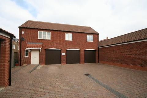2 bedroom apartment to rent - NEW WALTHAM, GRIMSBY