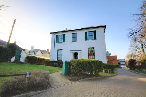 1 bedroom apartment to rent - All Saints Gardens, 52 Tilehurst Road, Reading, Berkshire, RG1