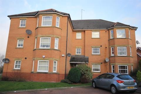 2 bedroom flat for sale - Glenhead Drive, Motherwell
