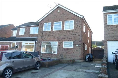 3 bedroom semi-detached house for sale - Gloucester Avenue, Chelmsford