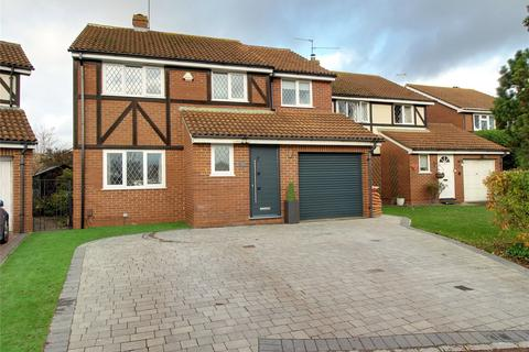 5 bedroom detached house for sale - Merrifield Close, Lower Earley, Reading, Berkshire, RG6