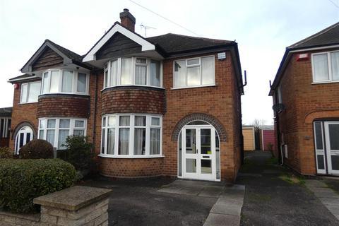 3 bedroom semi-detached house for sale - Church Road, Sheldon, Birmingham