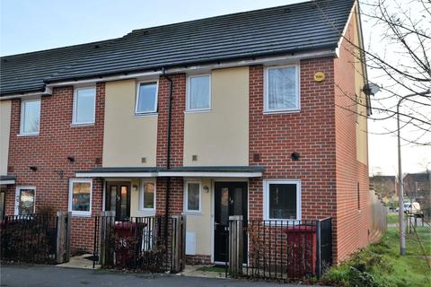 2 bedroom end of terrace house to rent - Tay Road, Tilehurst, Reading, Berkshire, RG30