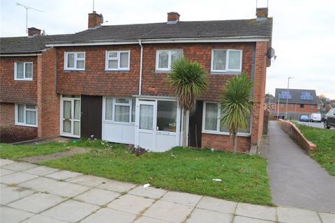 3 bedroom end of terrace house for sale - Dulnan Close, Tilehurst, Reading, Berkshire, RG30