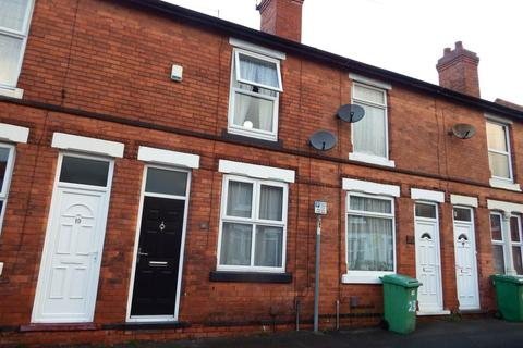 2 bedroom terraced house to rent - Fox Grove, Basford, Nottingham