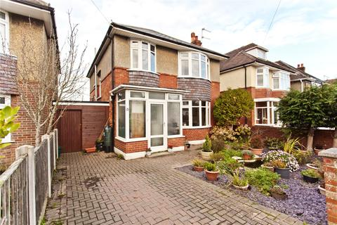 4 bedroom detached house for sale - Highland Road, Lower Parkstone, Poole, BH14